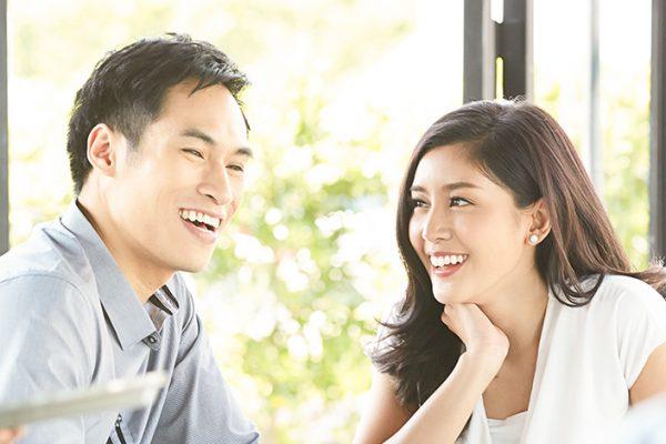 【オンライン婚活】素敵な恋を見つけたい♡男女集合編